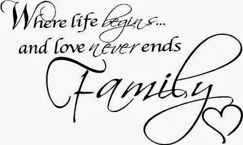 Very Short Family Quotes  Tattoo Quotes About Family QuotesGram