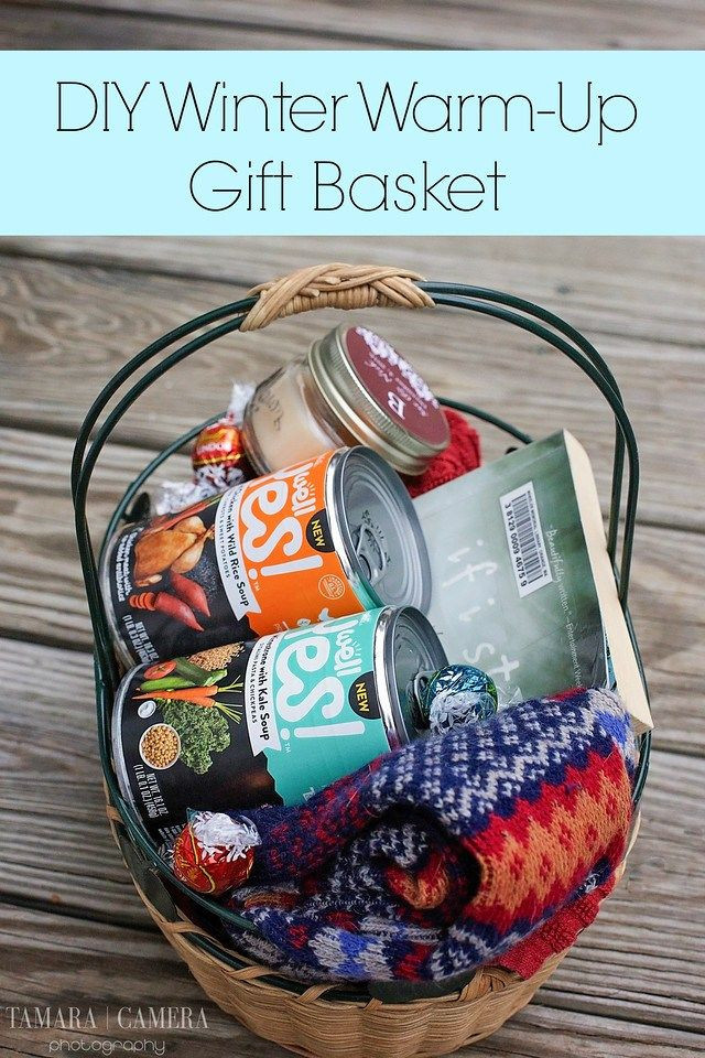Warm And Cozy Gift Basket Ideas  427 best Craft Ideas images on Pinterest