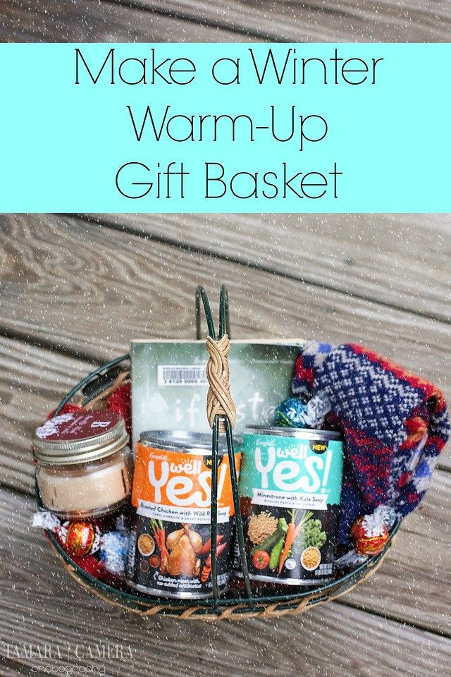 Warm And Cozy Gift Basket Ideas  264 best Winter Bliss images on Pinterest