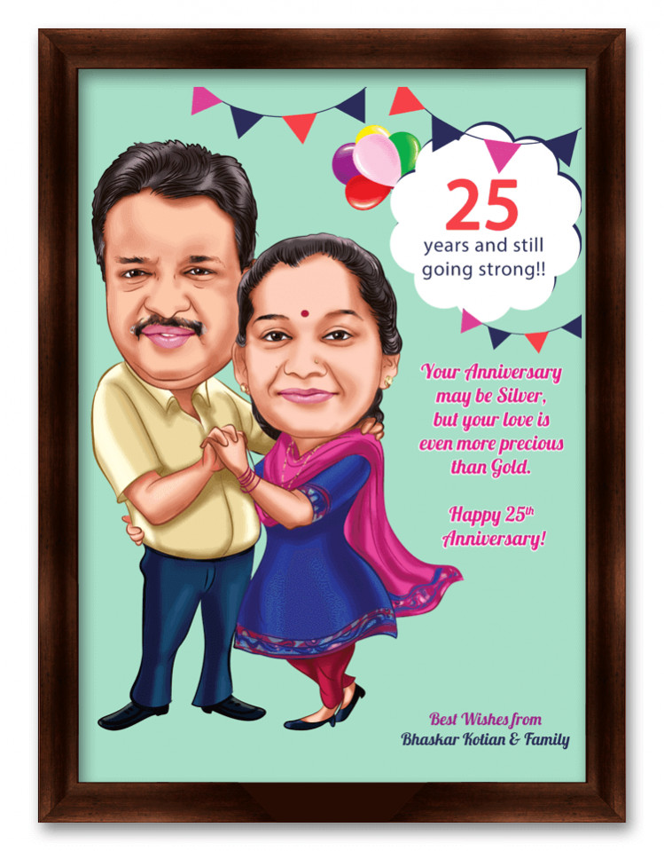 Wedding Anniversary Gift Ideas For Parents  5 Special Anniversary Celebration Ideas for Parents