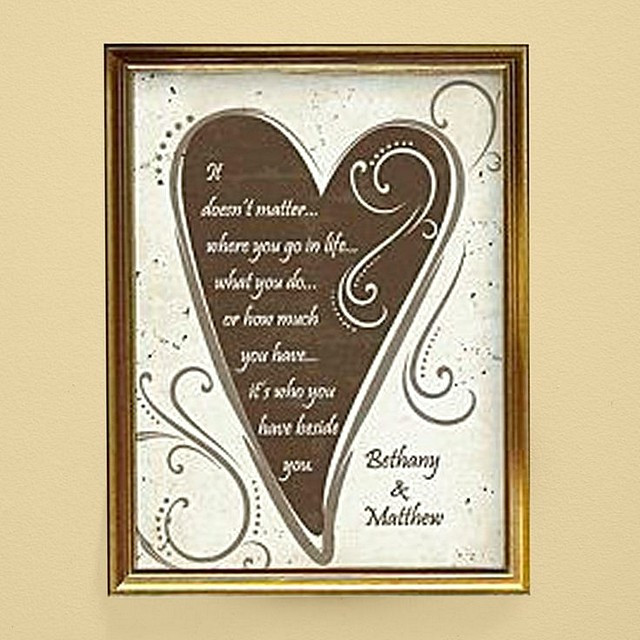 Wedding Anniversary Gift Ideas For Parents  What You Have to Think About 50th Wedding Anniversary