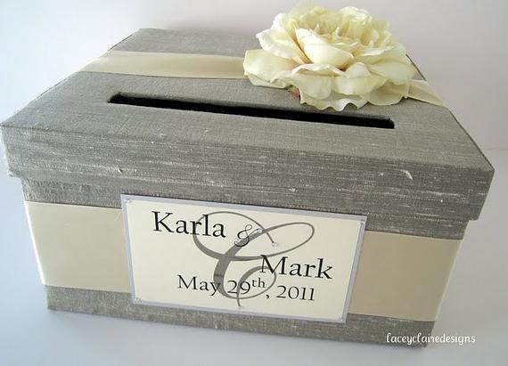 Wedding Card Box DIY  Wedding Card Box Wedding Card Holder Wedding Card Money Box