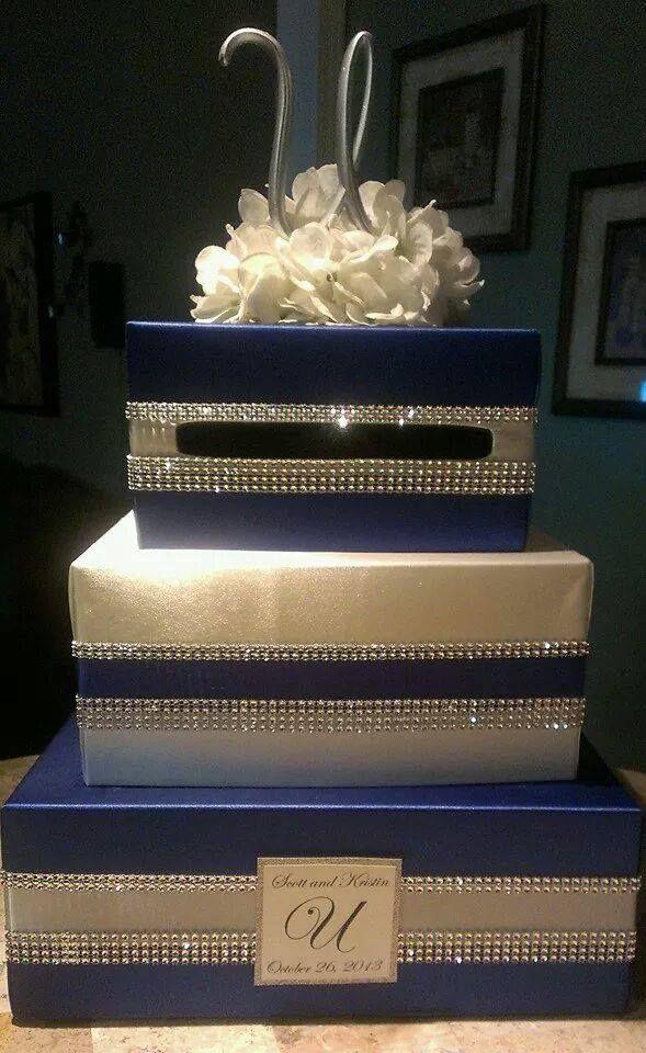 Wedding Card Box DIY  25 Best Ideas about Wedding Card Boxes on Pinterest
