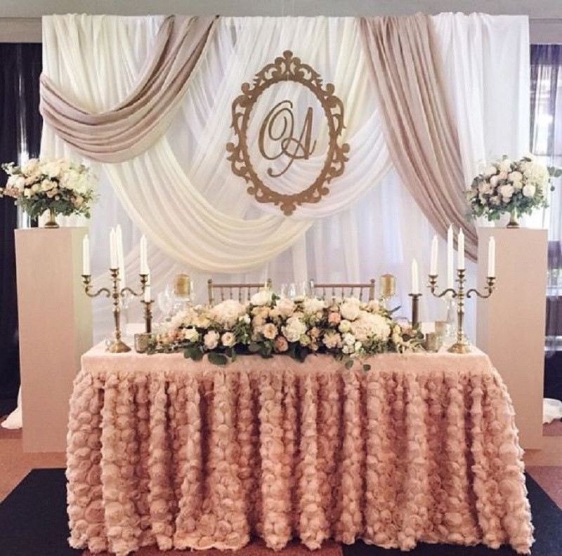 Wedding Decor DIY  DIY Wedding Decoration Ideas That Would Make Your Big Day