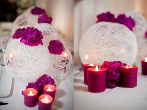 Wedding Decor DIY  Easy DIY Wedding Decorations on Low Bud