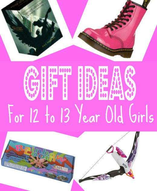 12 Year Old Christmas Gift Ideas  Best Gifts for 12 Year Old Girls – Christmas Birthday