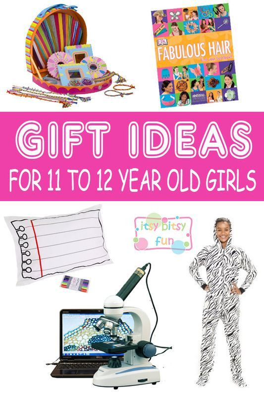 12 Year Old Christmas Gift Ideas  79 best images about Best Gifts for 12 Year Old Girls on