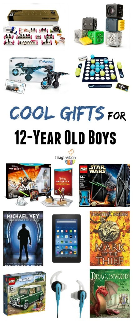 12 Year Old Christmas Gift Ideas  Gifts for 12 Year Old Boys