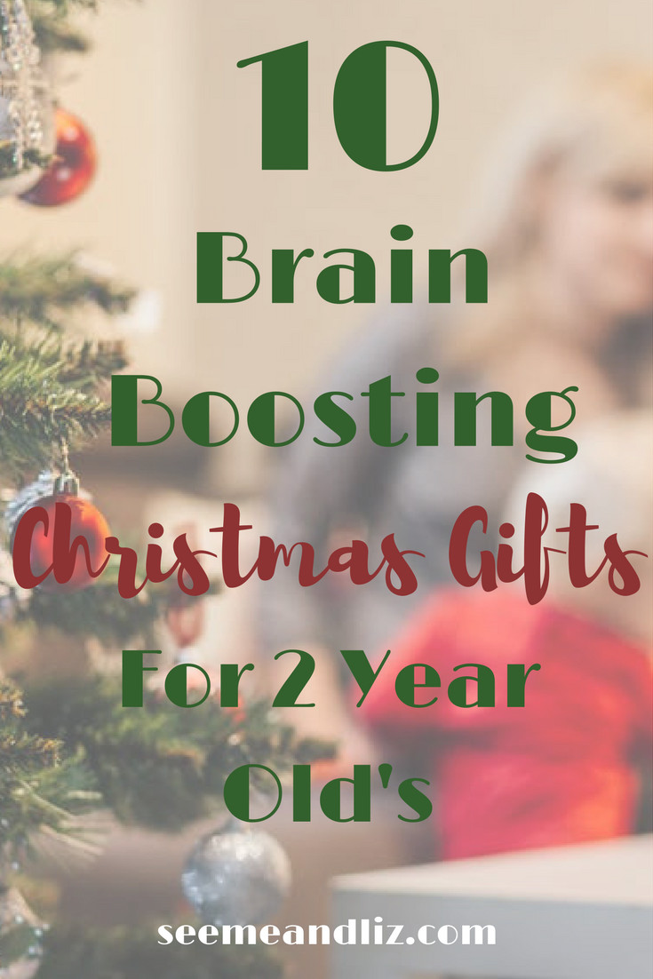 2 Year Old Christmas Gift Ideas  10 Unique Brain Boosting Gift Ideas For 2 Year Old s