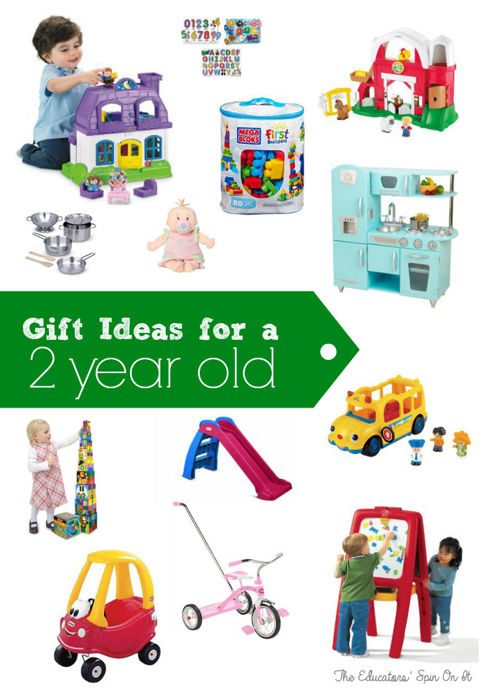 2 Year Old Christmas Gift Ideas  Ultimate Holiday Gift Guides for Kids of All Ages The