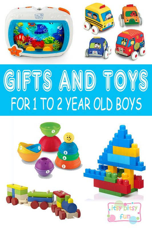 2 Year Old Christmas Gift Ideas  Best Gifts for 1 Year Old Boys in 2017