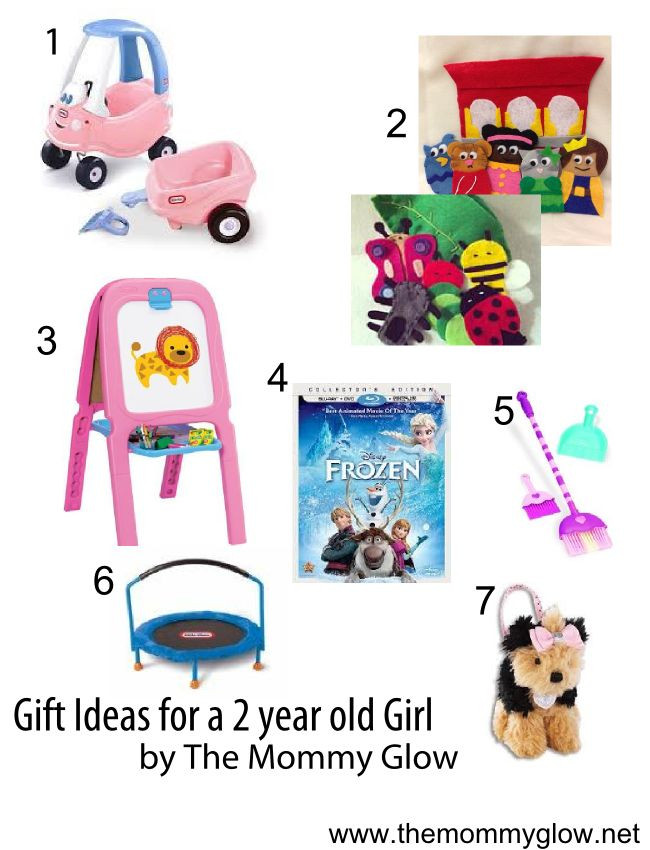 2 Year Old Christmas Gift Ideas  Best 25 2 year old girl ideas on Pinterest