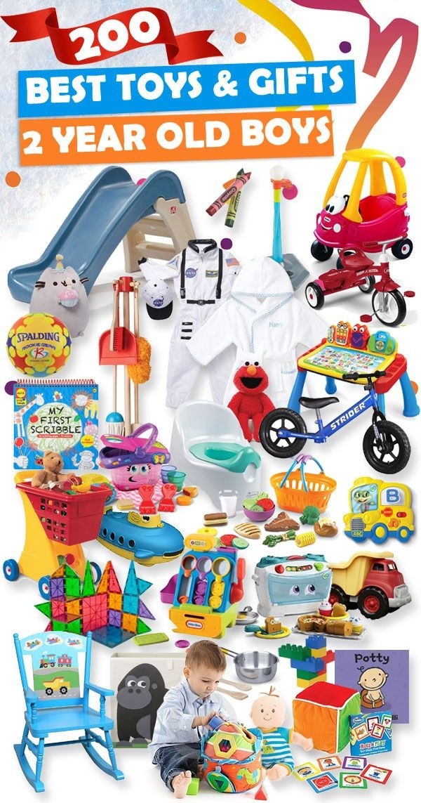 2 Year Old Christmas Gift Ideas  Christmas Gifts For A 2 Year Old
