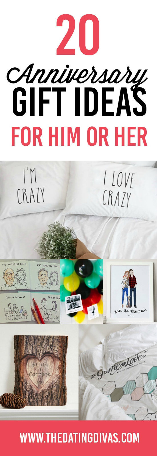 2Nd Anniversary Gift Ideas For Him  Anniversary Gift Ideas
