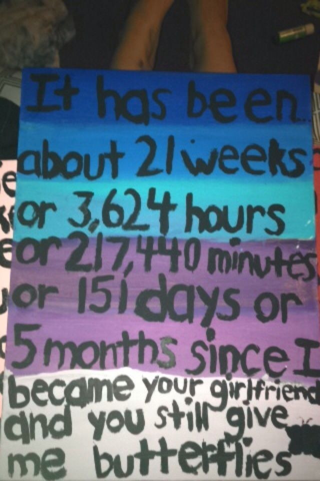 5 Month Anniversary Quotes  25 best ideas about 6 Month Anniversary on Pinterest