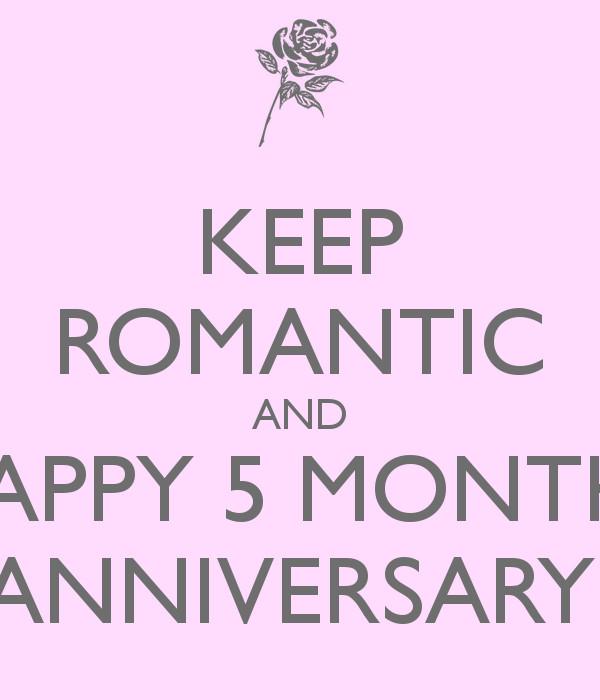 5 Month Anniversary Quotes  5 Month Anniversary Quotes QuotesGram