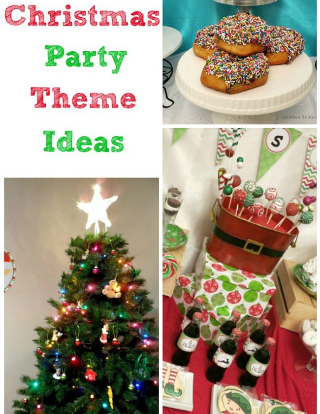 Adult Christmas Party Ideas  Christmas Fun Games Activities Recipes & More