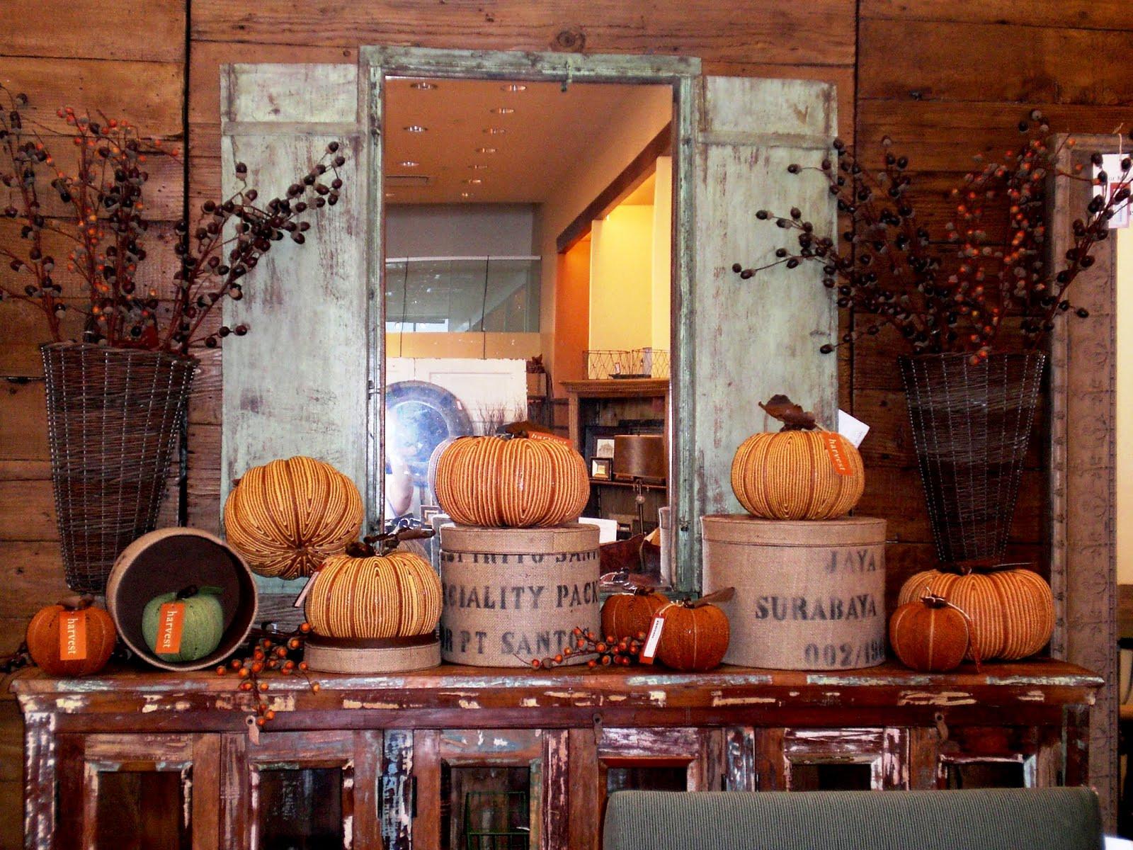 At Home Fall Decor  10 Things Everyone Should Do This Fall – VT Vogue
