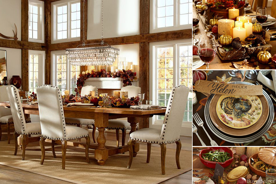At Home Fall Decor  Fall Home Decor BuyerSelect