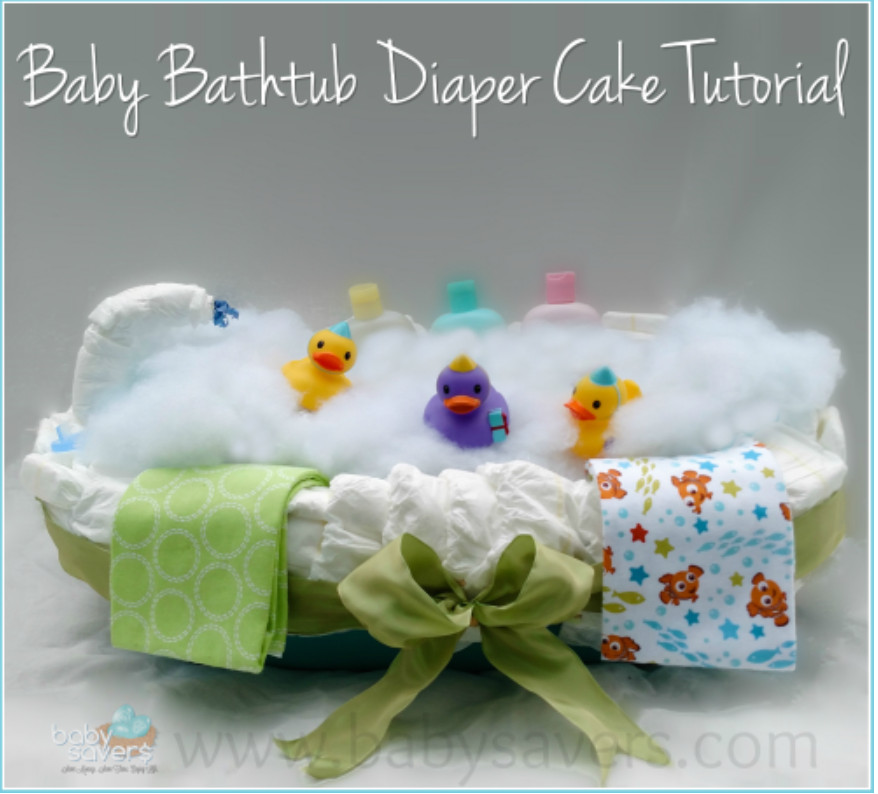 Baby Gift Wrapping Ideas  Unique Baby Shower Gifts and Clever Gift Wrapping Ideas