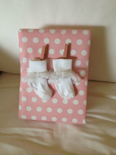 Baby Gift Wrapping Ideas  Creative Gift Wrapping Ideas to Make Your Gifts Special