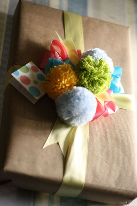 Baby Gift Wrapping Ideas  25 best ideas about Baby Gift Wrapping on Pinterest