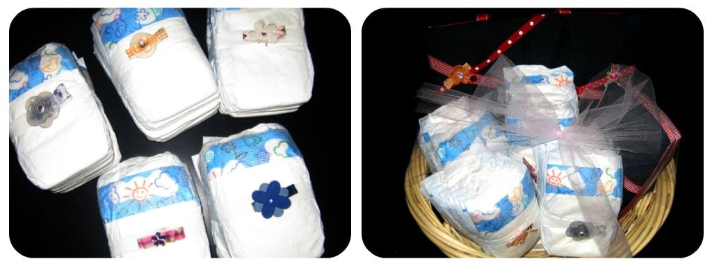 Baby Gift Wrapping Ideas  Creative Baby Shower Gift Wrapping Ideas