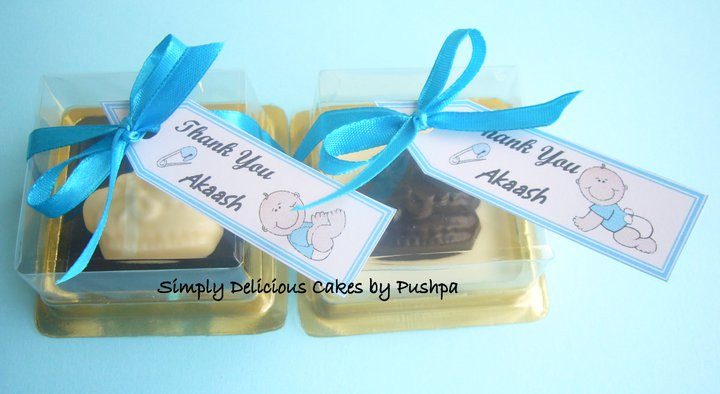 Baby Naming Gift Ideas  SIMPLY DELICIOUS CAKES Chocolates for Baby Naming Ceremony
