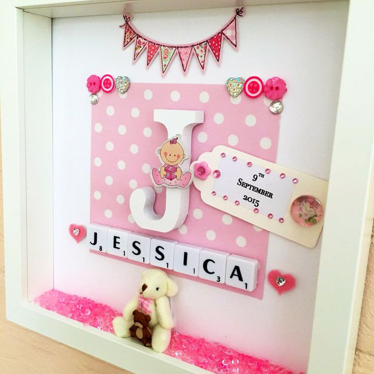 Baby Naming Gift Ideas  Best 25 Personalised baby ts ideas on Pinterest
