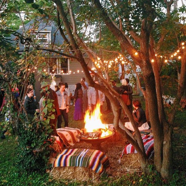 Backyard Bonfire Party Ideas  8 Best Birthday Party Ideas For Grown Ass Adults