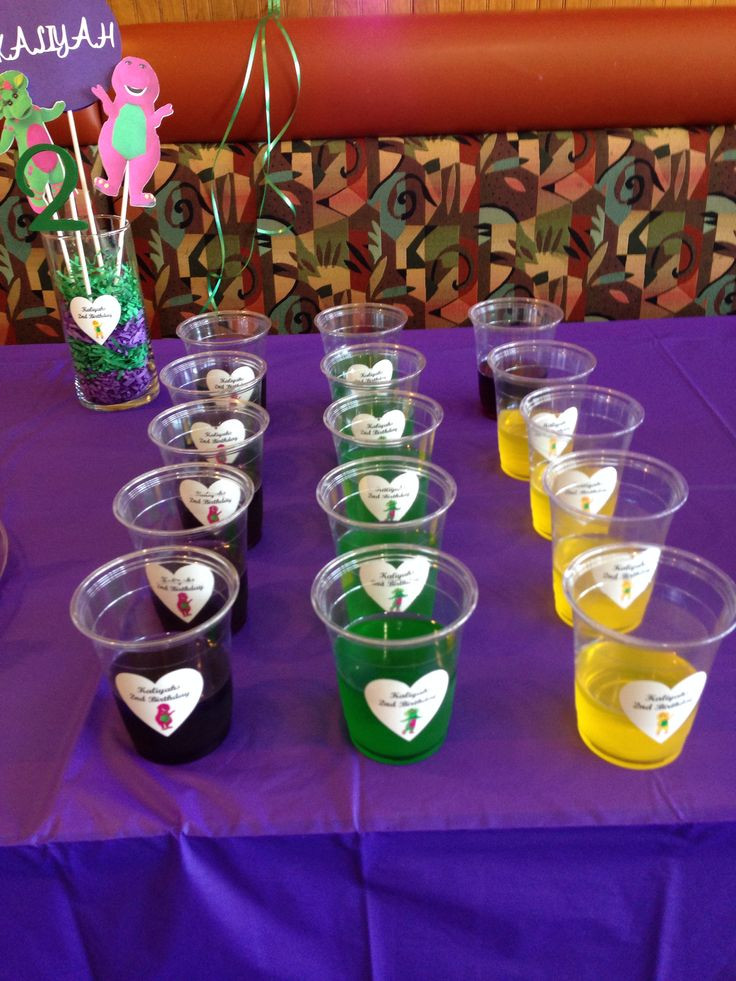 Barney Birthday Decorations  25 best ideas about Barney birthday party on Pinterest