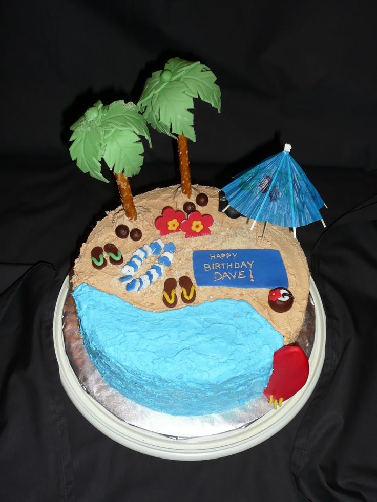 Beach Themed Retirement Party Ideas  30 best Beach Themed Retirement Party images on Pinterest