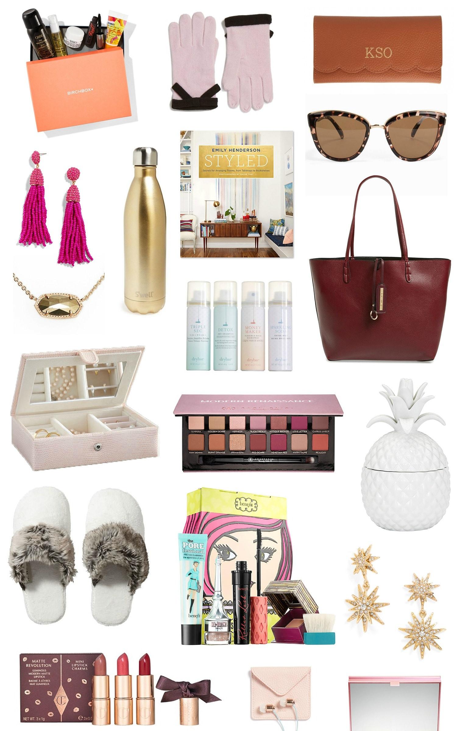 Best Christmas Gift Ideas  The Best Christmas Gift Ideas for Women under $50
