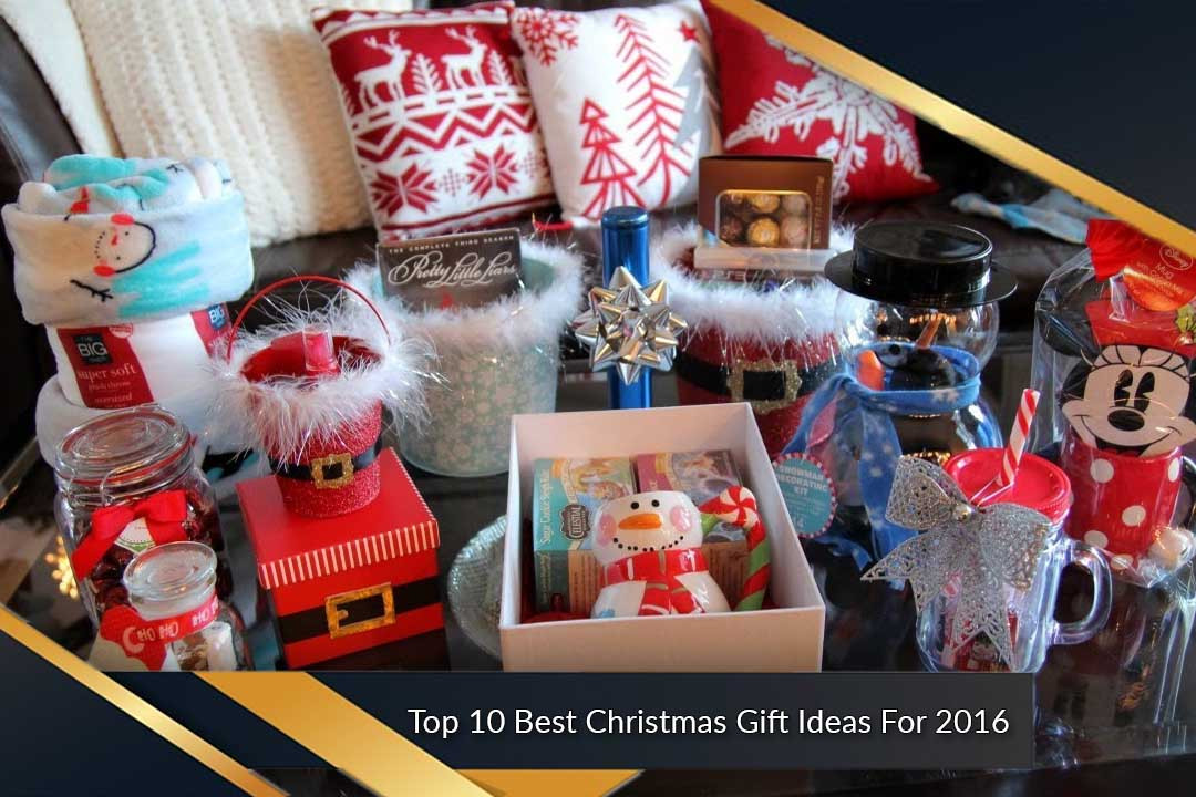 Best Christmas Gift Ideas  Best Christmas Gift Ideas For 2016 Most Luxurious List