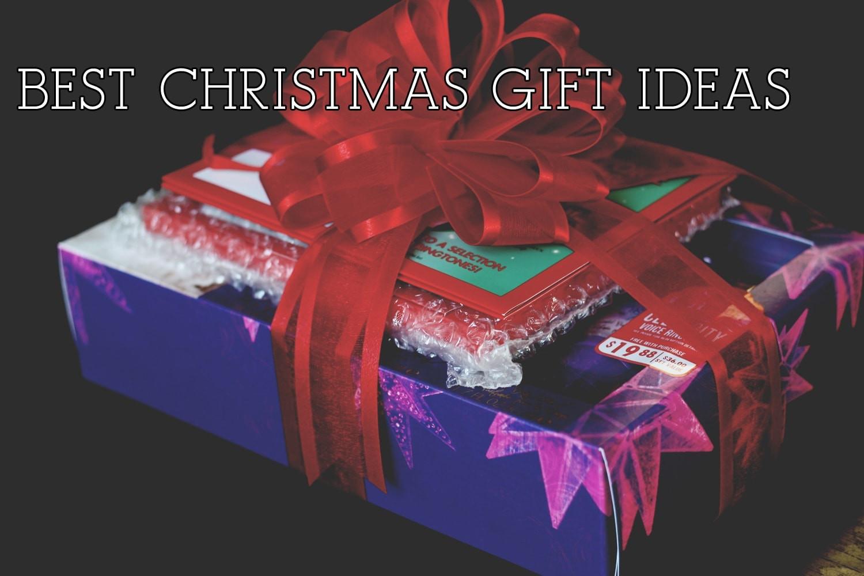 Best Christmas Gift Ideas  Best Friend Christmas Gift Ideas