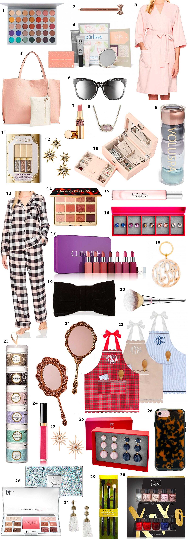 Best Christmas Gift Ideas  Christmas Gift Ideas for Women Under $50