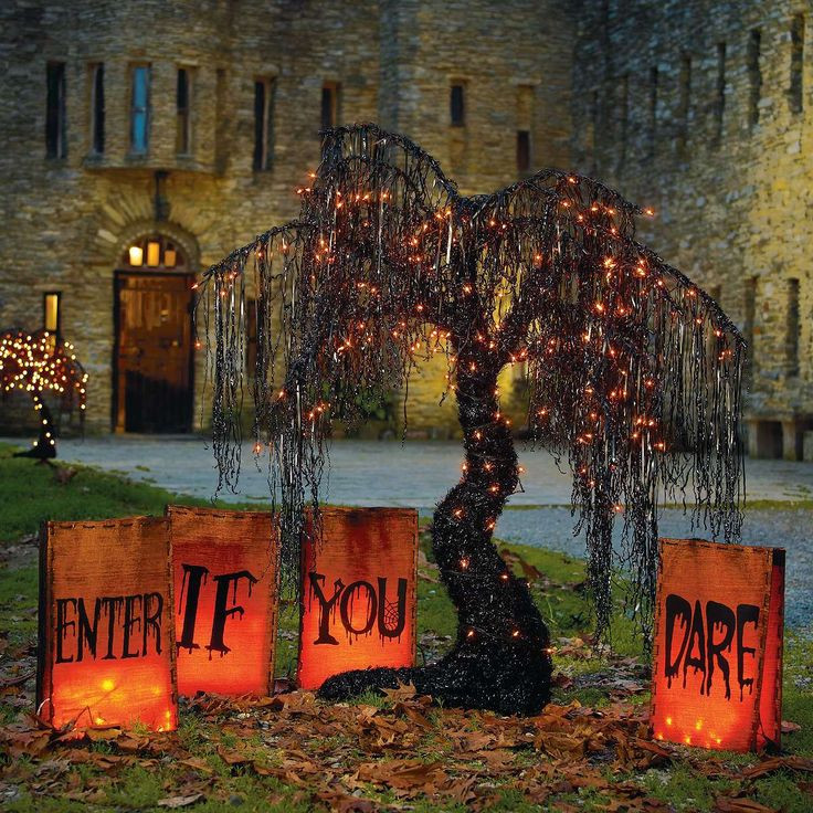 Best Outdoor Halloween Decorations  25 best Victorian halloween decorations ideas on Pinterest