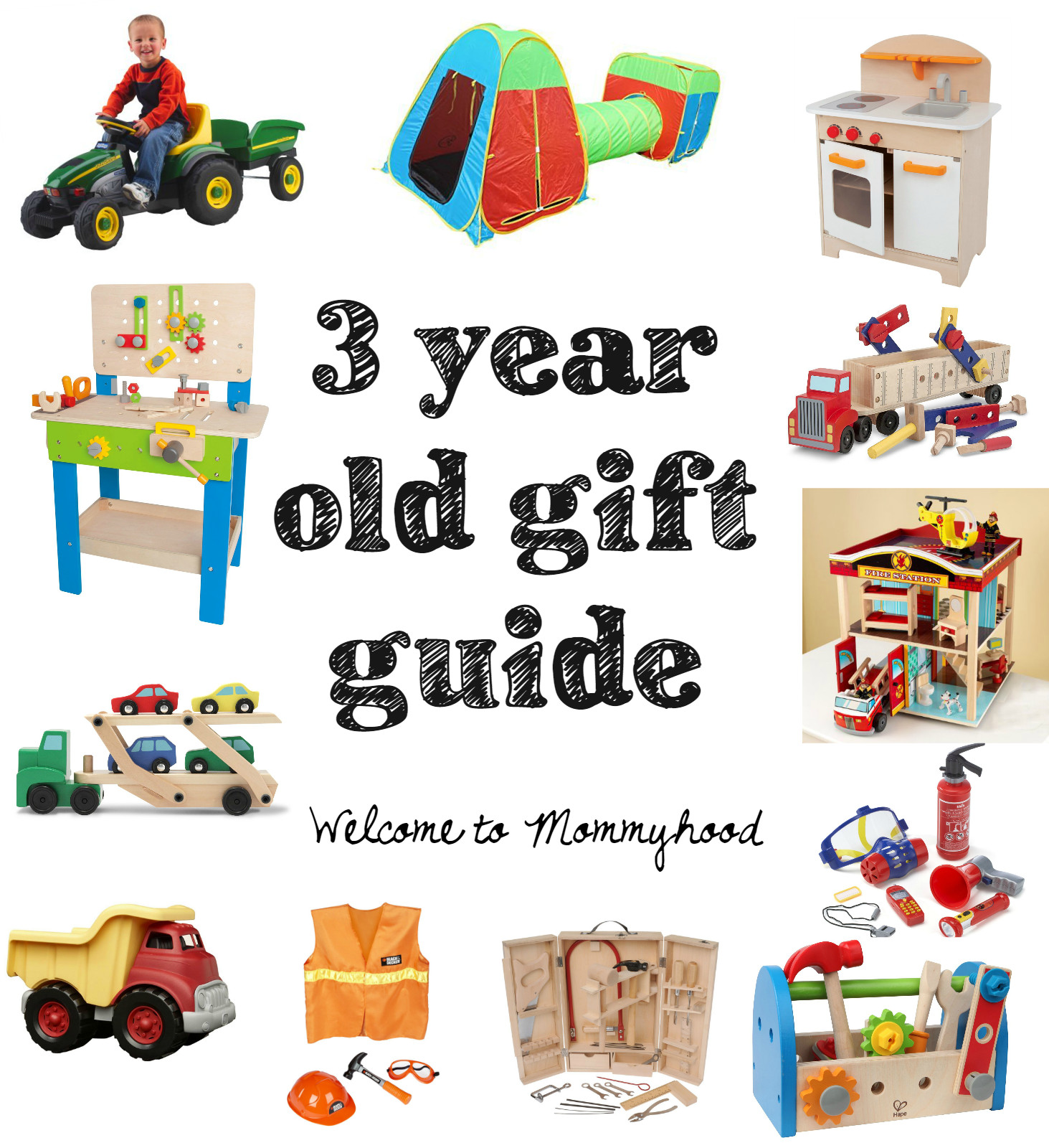 Birthday Gifts For 3 Yr Old Girl  Birthday t ideas for a 3 year old Wel e to Mommyhood