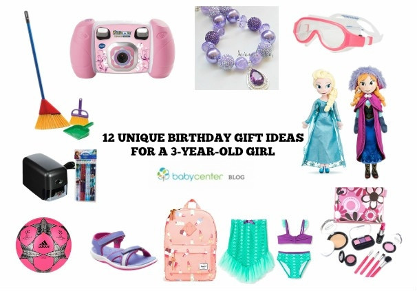 Birthday Gifts For 3 Yr Old Girl  12 amazing birthday t ideas for your 3 year old girl