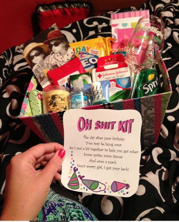 Birthday Gifts For Girl Best Friend  Birthday ts Best friend Crafty ts