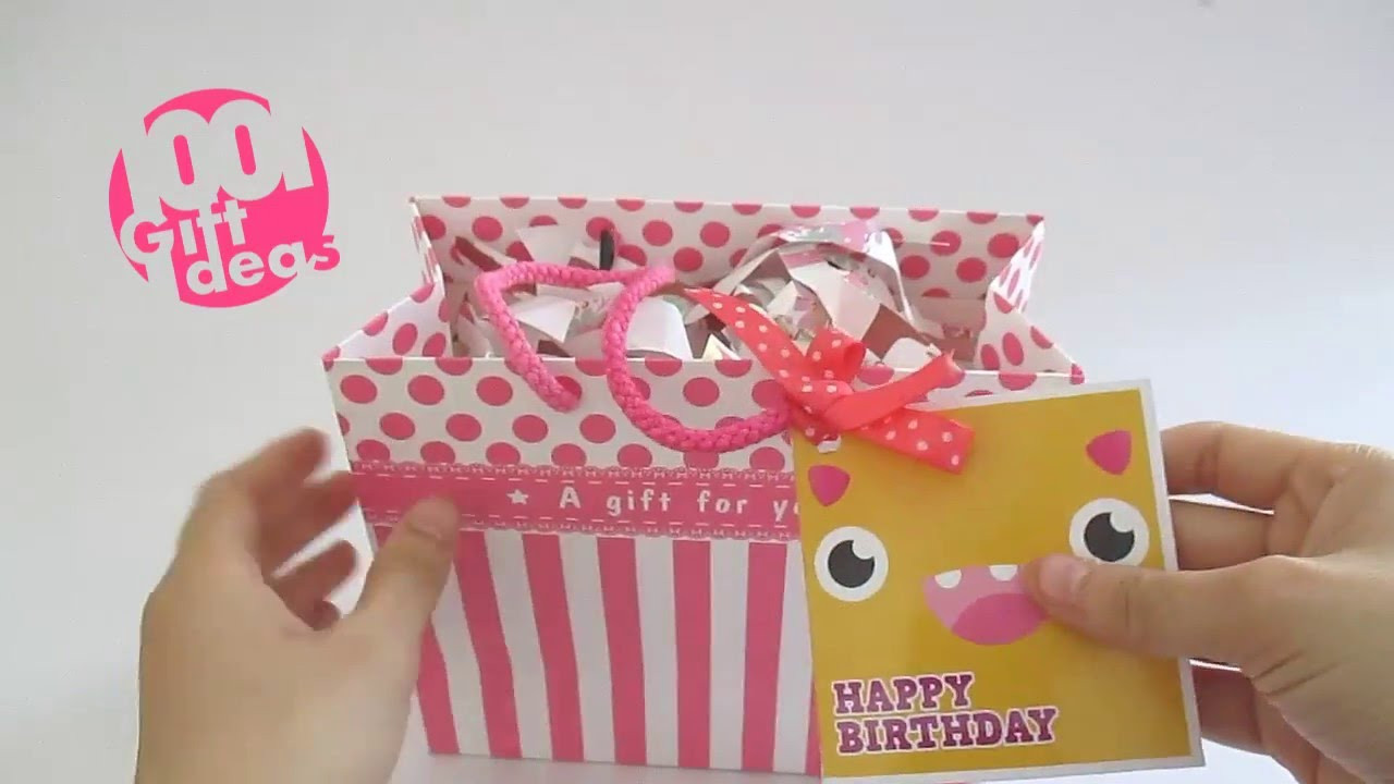 Birthday Gifts For Girl Best Friend  Gift Ideas For Girls Best Friend Happy Birthday