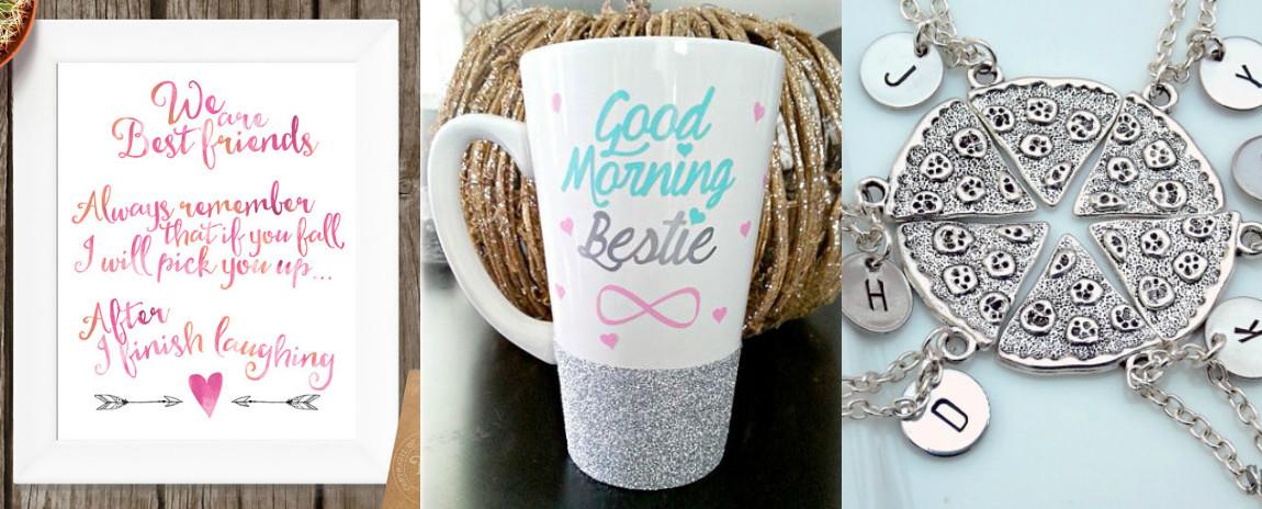 Birthday Gifts For Girl Best Friend  OMG Gift Emporium
