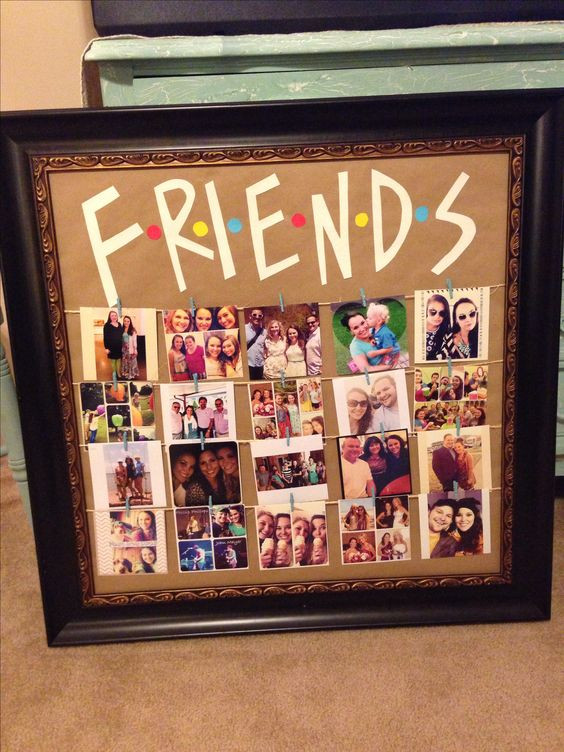 Birthday Gifts For Girl Best Friend  31 Delightful DIY Gift Ideas for Your Best Friend