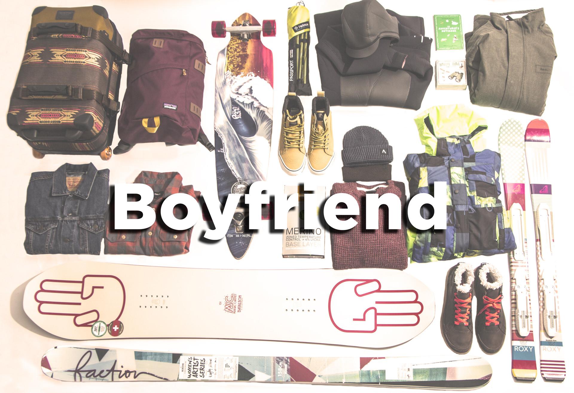 Boyfriend Christmas Gift Ideas  Christmas Gift Ideas For A Boyfriend 15 Great Gifts