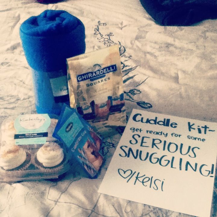 Boyfriend Christmas Gift Ideas  1000 ideas about Surprise Boyfriend Gifts on Pinterest
