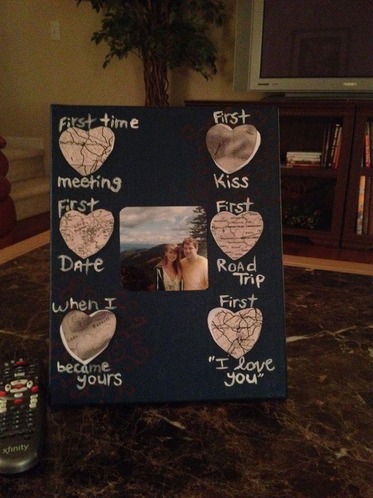 Boyfriend Christmas Gift Ideas  1000 images about Boyfriend Gift Ideas on Pinterest