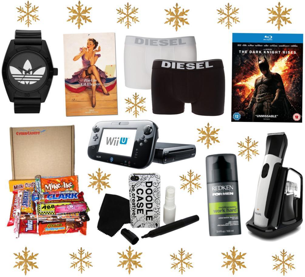 Boyfriend Christmas Gift Ideas  Best Christmas Gifts