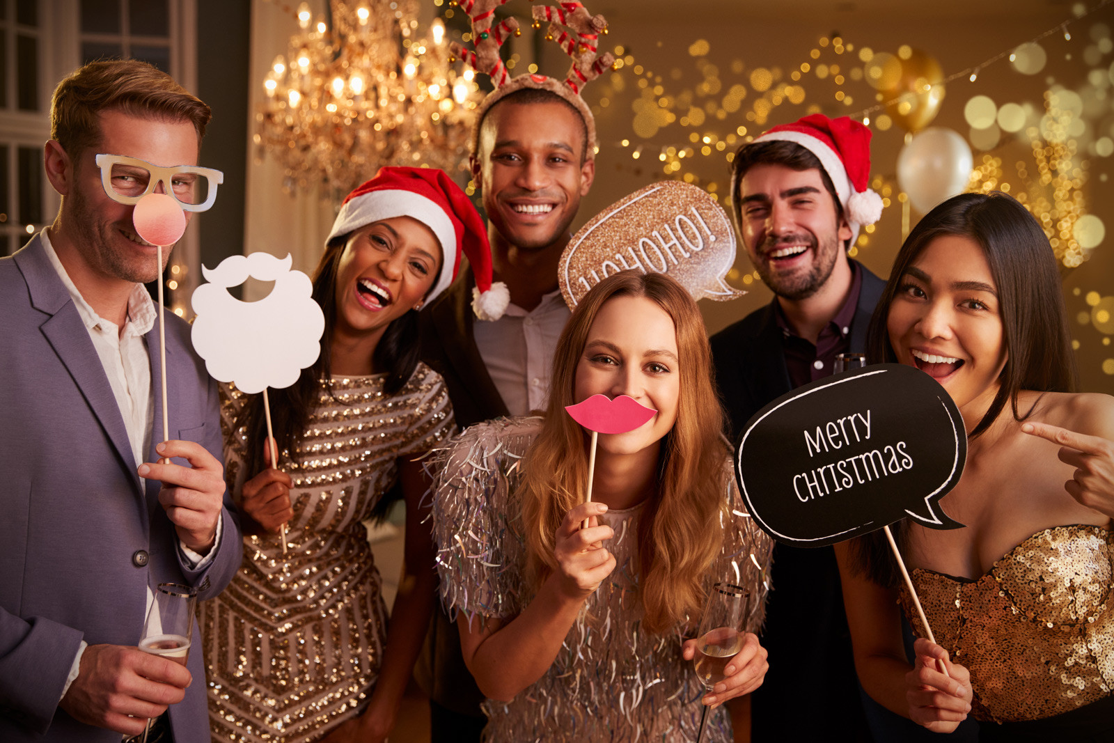 Business Christmas Party Ideas  Corporate Events 6 Tips for an Amazing Christmas Party