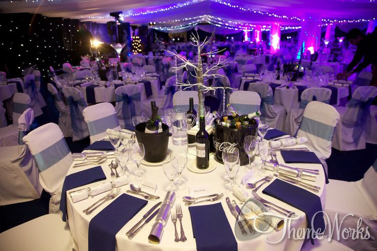 Business Christmas Party Ideas  unique holiday pany party ideas