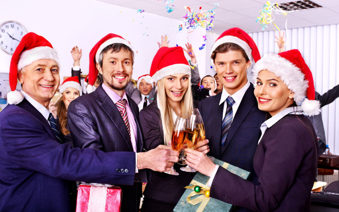 Business Christmas Party Ideas  Holiday Party Liabilities What Businesses Should Know